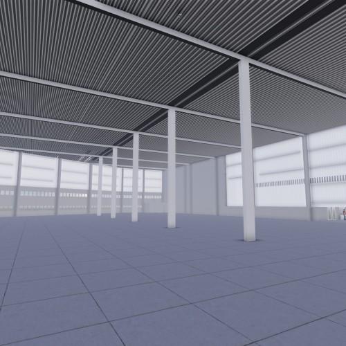 Brise 1   Rem Holding   Condomínio Empresarial em Itatiba   Galpão para locação em Itatiba  Galpões para Locação em Paulínia