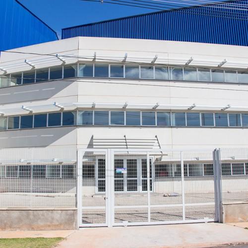 Brise 1   Rem Holding   Condomínio Empresarial em Itatiba   Galpão para locação em Itatiba  Galpões para Locação em Indaiatuba