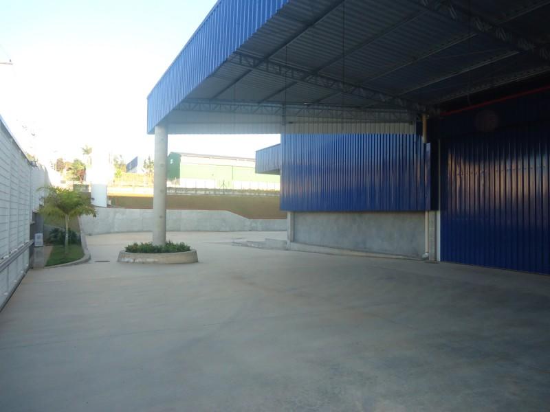 Brise 1   Rem Holding   Condomínio Empresarial em Itatiba   Galpão para locação em Itatiba  20150814 Geral (13)
