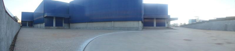 Brise 1   Rem Holding   Condomínio Empresarial em Itatiba   Galpão para locação em Itatiba  20150814 Geral (15)