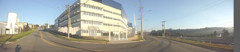 Brise 1   Rem Holding   Condomínio Empresarial em Itatiba   Galpão para locação em Itatiba  20150814 Geral (5)