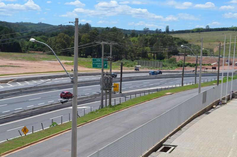 Brise 1   Rem Holding   Condomínio Empresarial em Itatiba   Galpão para locação em Itatiba  DSC 0003