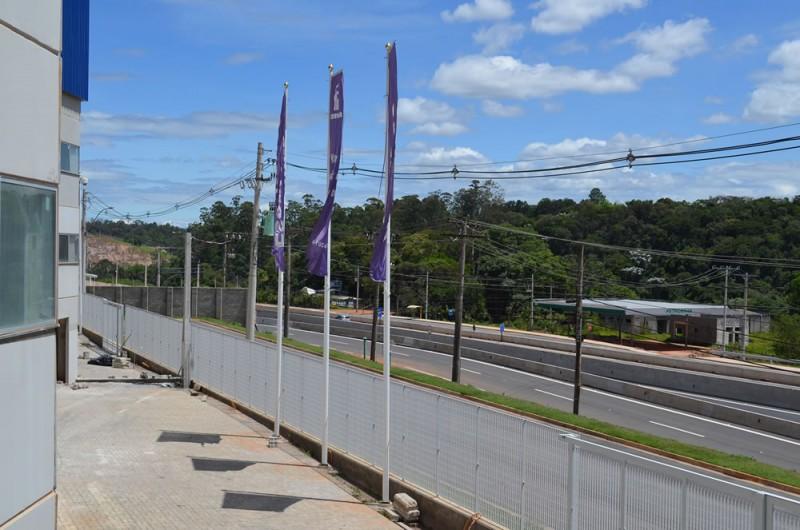 Brise 1   Rem Holding   Condomínio Empresarial em Itatiba   Galpão para locação em Itatiba  DSC 0006