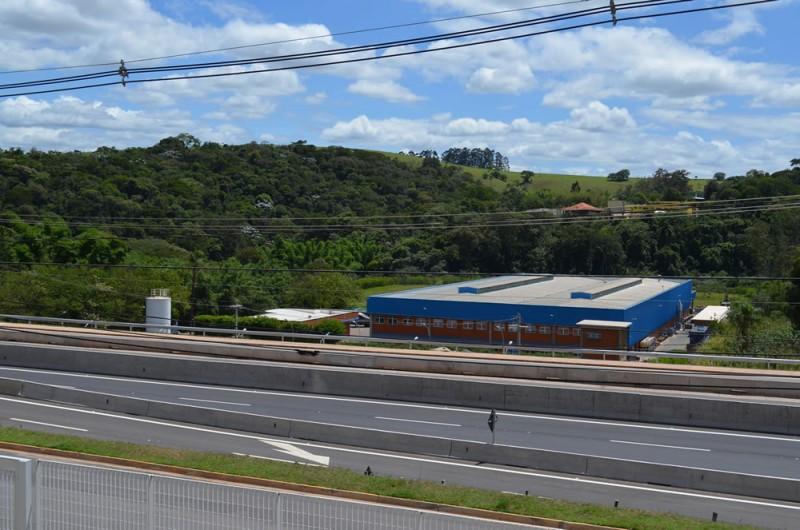 Brise 1   Rem Holding   Condomínio Empresarial em Itatiba   Galpão para locação em Itatiba  DSC 0009