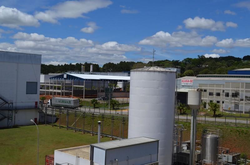 Brise 1   Rem Holding   Condomínio Empresarial em Itatiba   Galpão para locação em Itatiba  DSC 0015