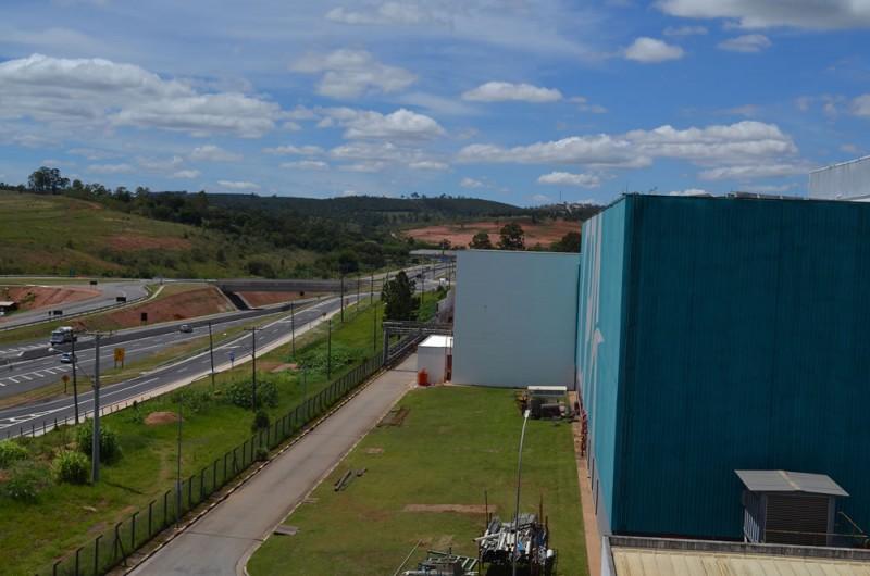 Brise 1   Rem Holding   Condomínio Empresarial em Itatiba   Galpão para locação em Itatiba  DSC 0019