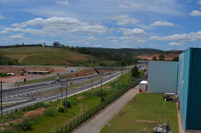 Brise 1   Rem Holding   Condomínio Empresarial em Itatiba   Galpão para locação em Itatiba  DSC 0020