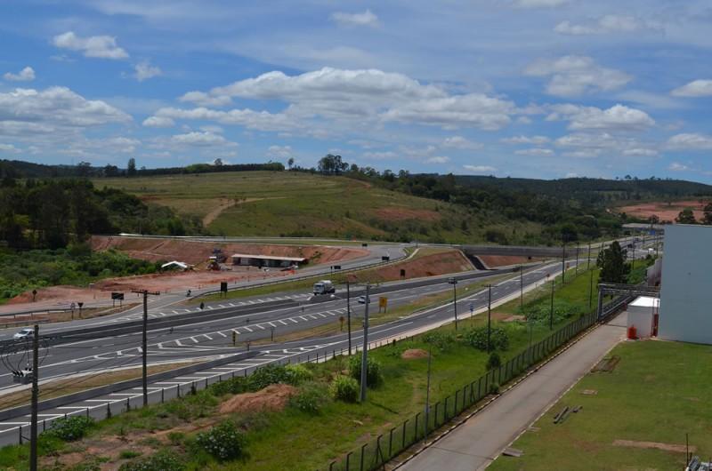 Brise 1   Rem Holding   Condomínio Empresarial em Itatiba   Galpão para locação em Itatiba  DSC 0021