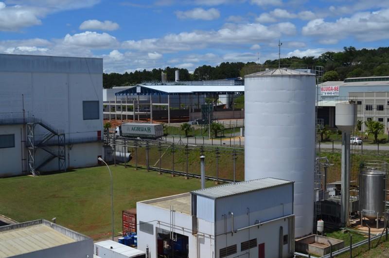 Brise 1   Rem Holding   Condomínio Empresarial em Itatiba   Galpão para locação em Itatiba  DSC 0029