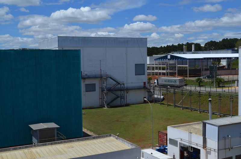 Brise 1   Rem Holding   Condomínio Empresarial em Itatiba   Galpão para locação em Itatiba  DSC 0031