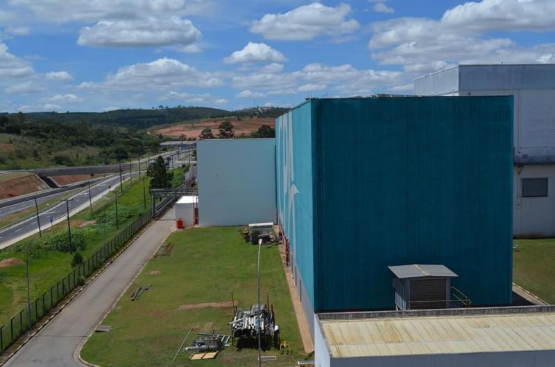 Brise 1   Rem Holding   Condomínio Empresarial em Itatiba   Galpão para locação em Itatiba  DSC 0033