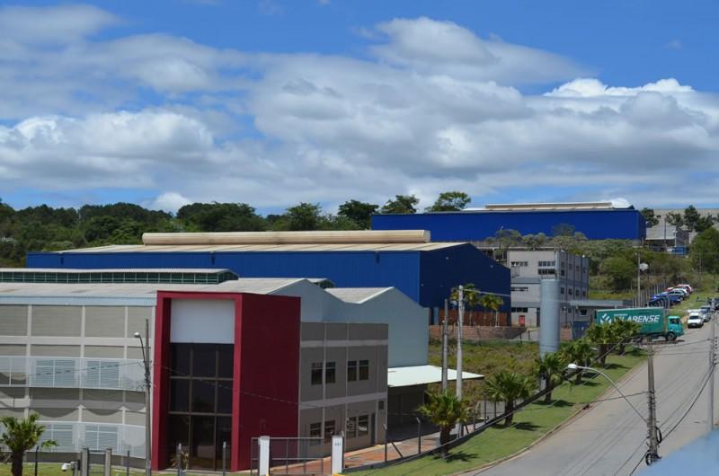Brise 1   Rem Holding   Condomínio Empresarial em Itatiba   Galpão para locação em Itatiba  DSC 0041