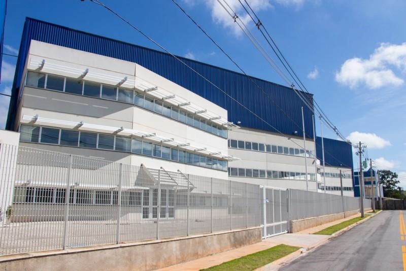 Brise 1   Rem Holding   Condomínio Empresarial em Itatiba   Galpão para locação em Itatiba  IMG 6525