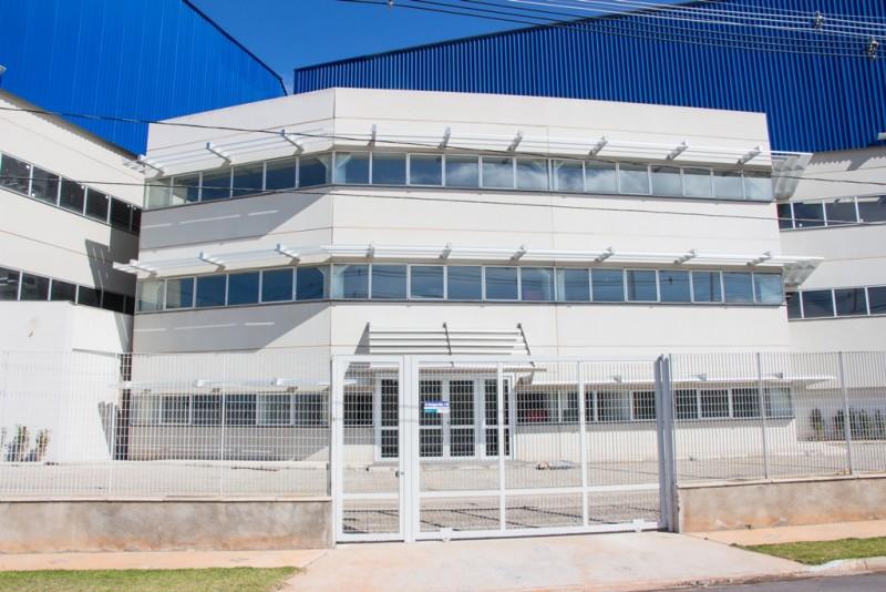 Brise 1   Rem Holding   Condomínio Empresarial em Itatiba   Galpão para locação em Itatiba  IMG 6527