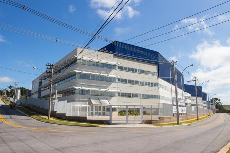Brise 1   Rem Holding   Condomínio Empresarial em Itatiba   Galpão para locação em Itatiba  IMG 6548