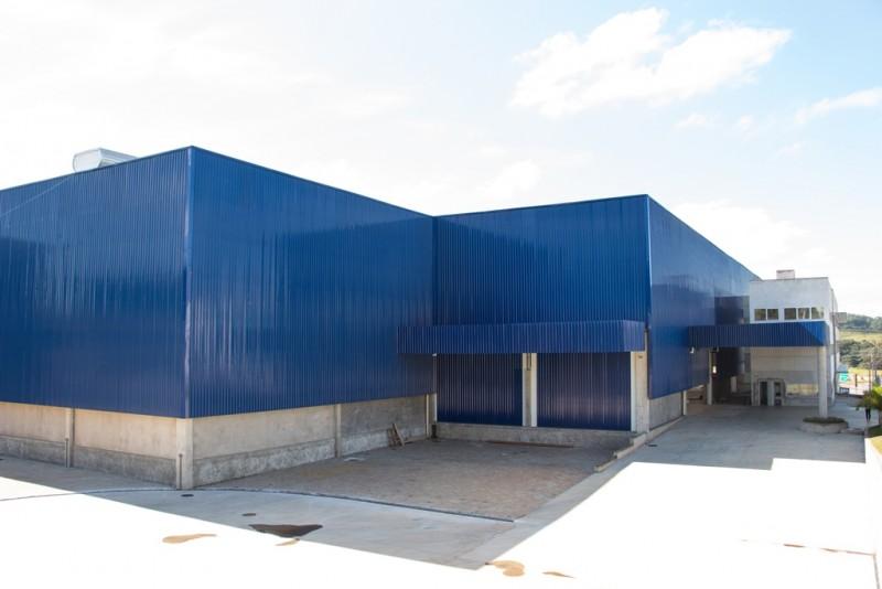 Brise 1   Rem Holding   Condomínio Empresarial em Itatiba   Galpão para locação em Itatiba  IMG 6567