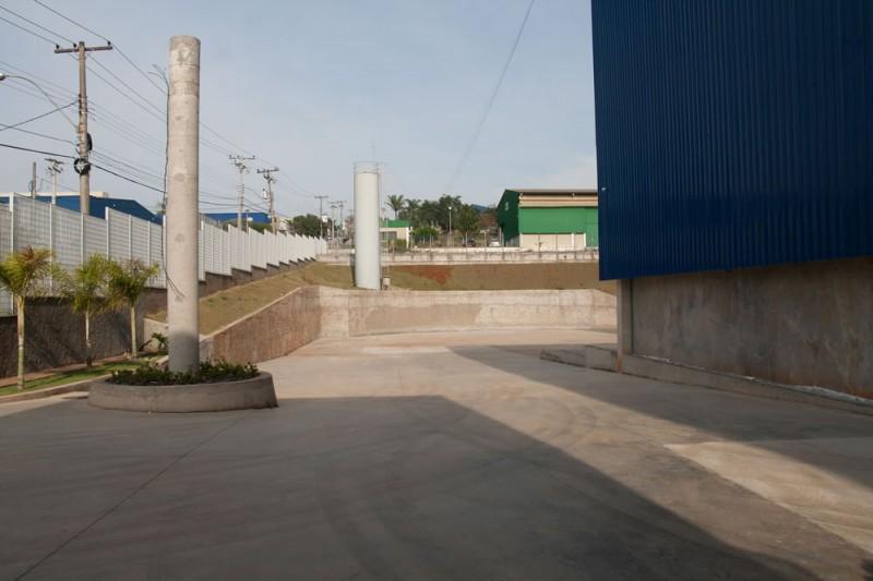 Brise 1   Rem Holding   Condomínio Empresarial em Itatiba   Galpão para locação em Itatiba  IMG 8200