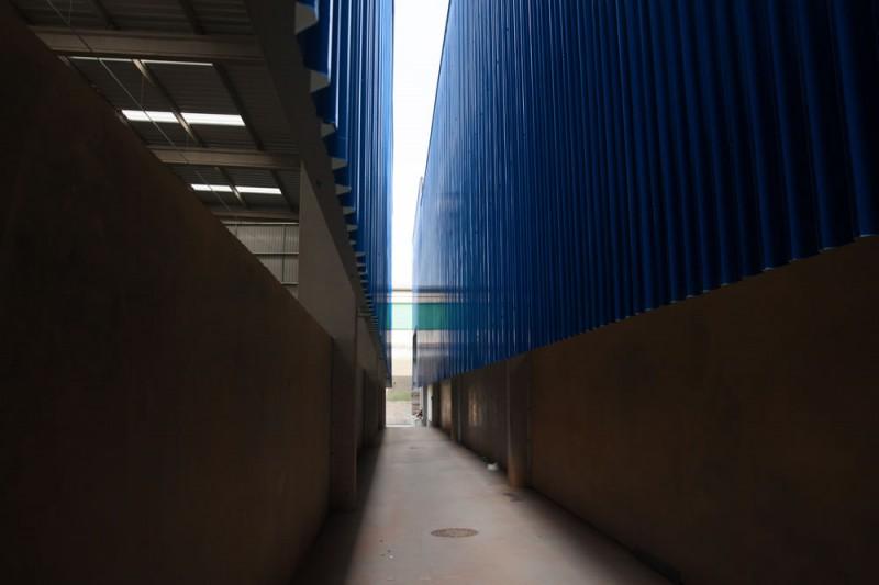 Brise 1   Rem Holding   Condomínio Empresarial em Itatiba   Galpão para locação em Itatiba  IMG 8220