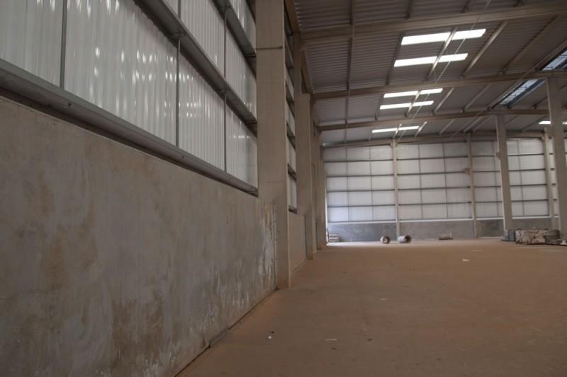 Brise 1   Rem Holding   Condomínio Empresarial em Itatiba   Galpão para locação em Itatiba  IMG 8223