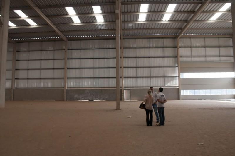 Brise 1   Rem Holding   Condomínio Empresarial em Itatiba   Galpão para locação em Itatiba  IMG 8225
