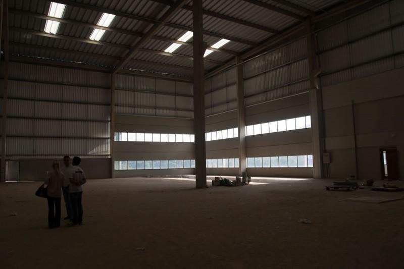 Brise 1   Rem Holding   Condomínio Empresarial em Itatiba   Galpão para locação em Itatiba  IMG 8226