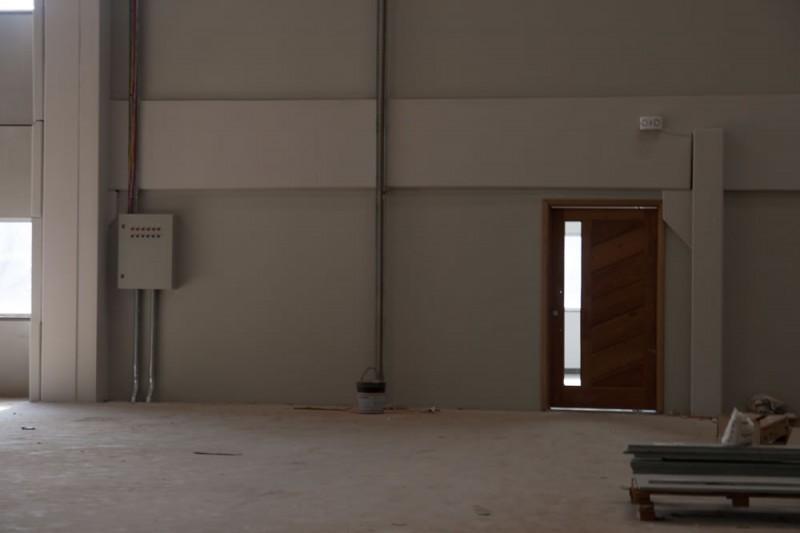 Brise 1   Rem Holding   Condomínio Empresarial em Itatiba   Galpão para locação em Itatiba  IMG 8230