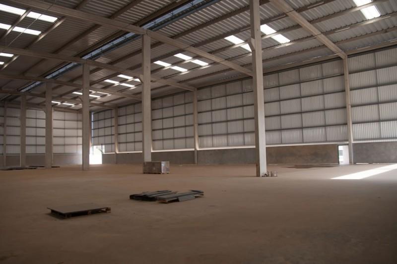 Brise 1   Rem Holding   Condomínio Empresarial em Itatiba   Galpão para locação em Itatiba  IMG 8233