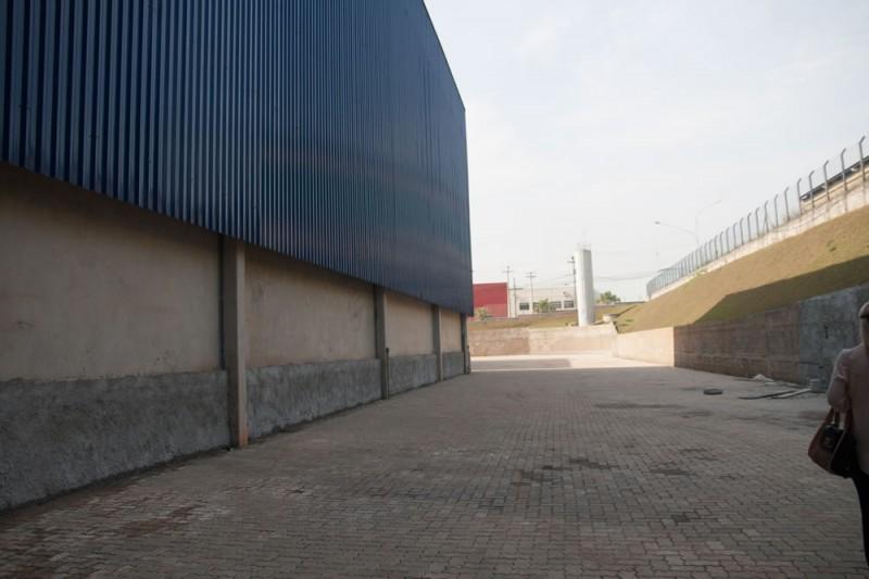 Brise 1   Rem Holding   Condomínio Empresarial em Itatiba   Galpão para locação em Itatiba  IMG 8279