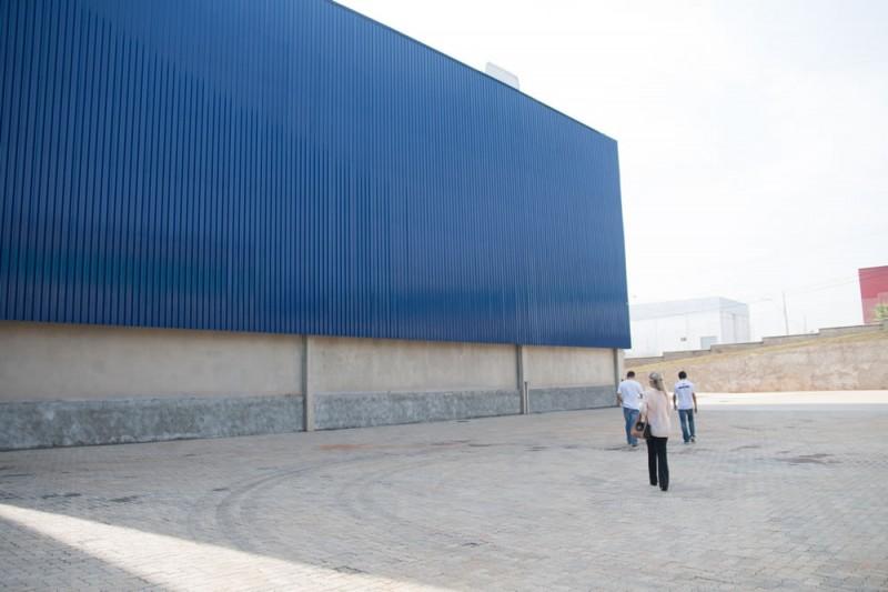 Brise 1   Rem Holding   Condomínio Empresarial em Itatiba   Galpão para locação em Itatiba  IMG 8285