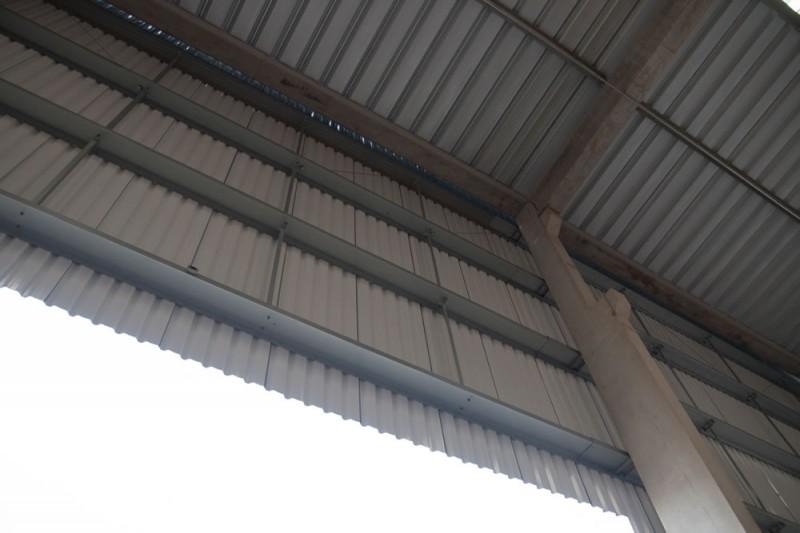 Brise 1   Rem Holding   Condomínio Empresarial em Itatiba   Galpão para locação em Itatiba  IMG 8297